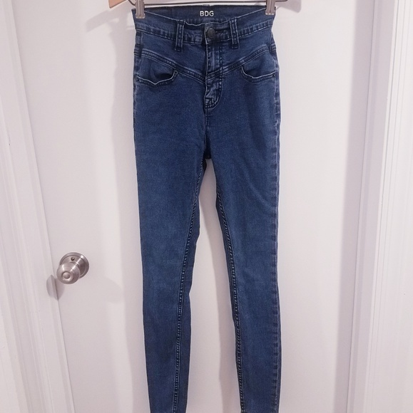Urban Outfitters Denim - URBAN OUTFITTERS BDG jeans